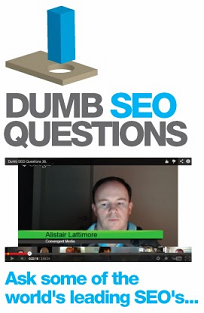 Dumb SEO Questions
